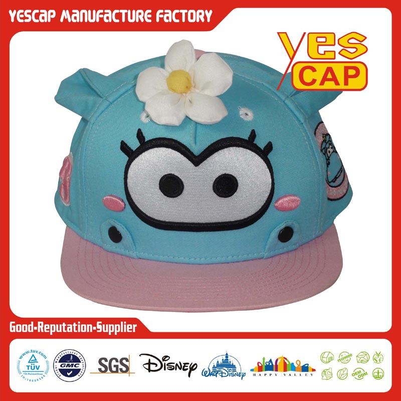 snapback cap 01