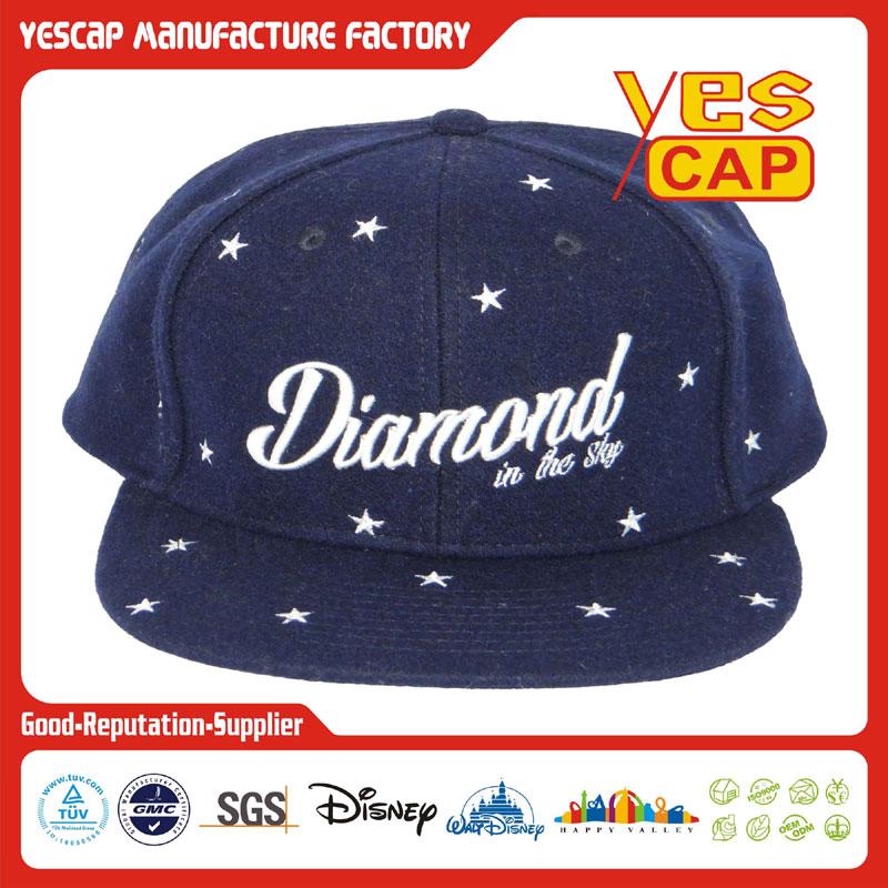 snapback cap 12